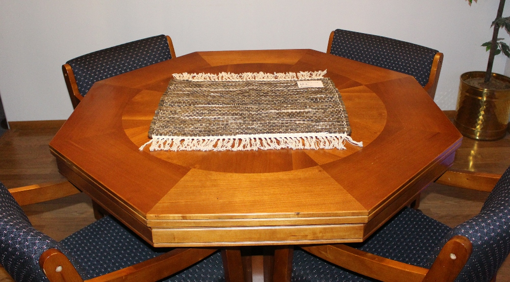 Wide View of Misc #M-6 Table Runner