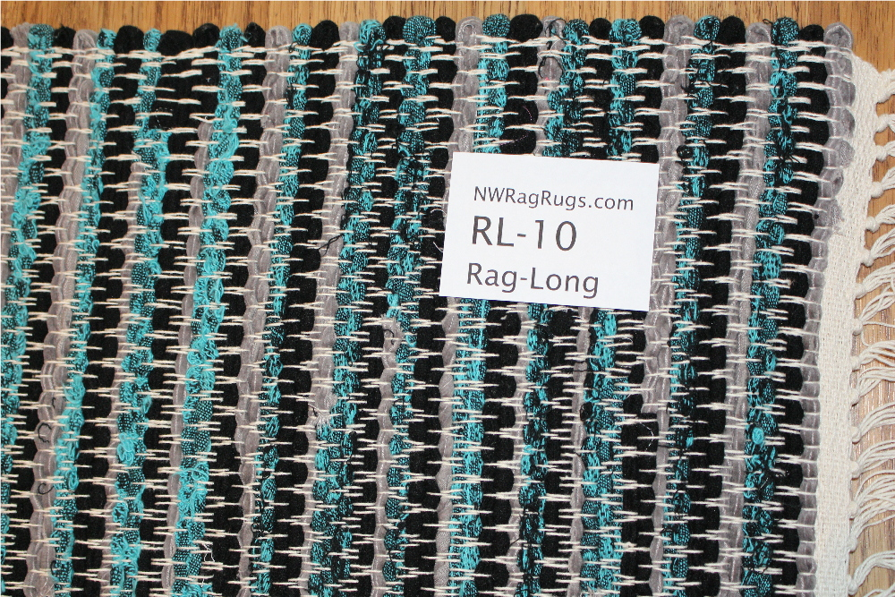 Close-up of Rag-Long #RL-10
