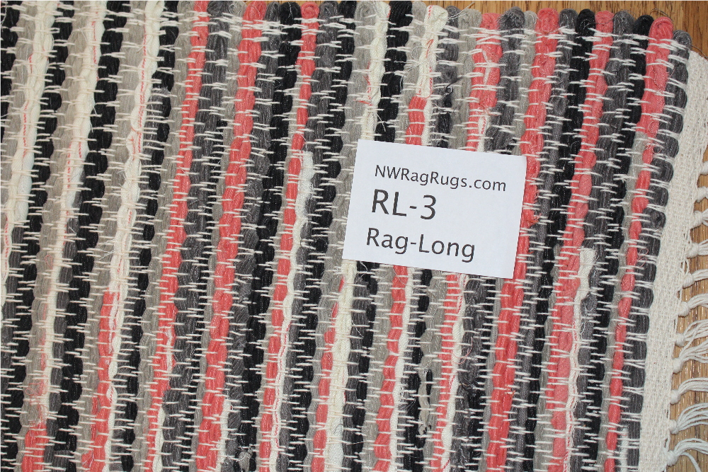 Close-up of Rag-Long #RL-3