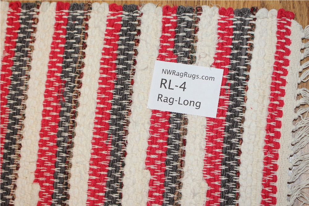 Close-up of Rag-Long #RL-4